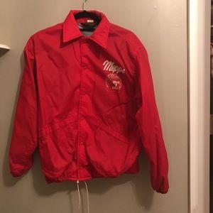 Jackets & Blazers - Windbreaker jacket